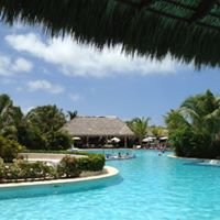 Paradisus Palma Real The reserve