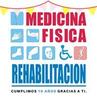 Centro de Medicina de Rehabilitación