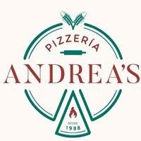 Pizzería Andrea's