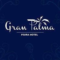 Hotel Gran Palma - Piura