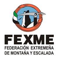 Federacion Extremeña Montaña Escalada