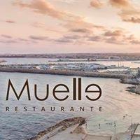 Restaurante Pizzeria Muelle