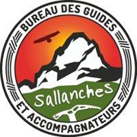 Bureau des Guides et Accompagnateurs de Sallanches
