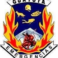 Emergencias Guayota