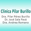 Clínica Pilar Burillo