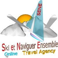 Ski et Naviguer Ensemble Communauté