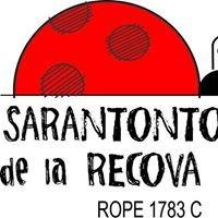El Sarantontón de la Recova