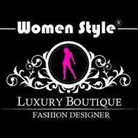 Women Style Adeje