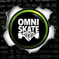 Shirtmadeira Omni Skate & Surf Shop