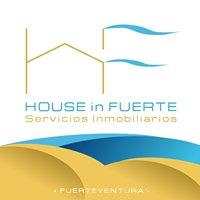 House in Fuerte Agenzia Immobiliare Real Estate  Investments Corralejo