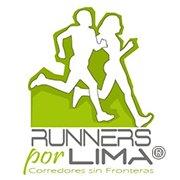 Runners Por Lima