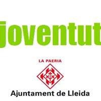 Joventut Ajuntament de Lleida