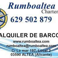 Rumboaltea Charter