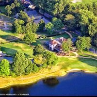 Golfpark Groendael