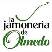 La Jamonería de Olmedo