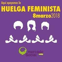 Mercado Social Aragón