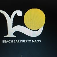 Beach Bar Puerto Naos