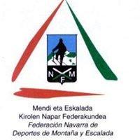 FEDERACIÓN NAVARRA DE DEPORTES DE MONTAÑA Y ESCALADA
