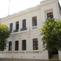 Centro de Políticas Comparadas de Educación UDP