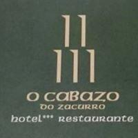 Hotel-restaurante O Cabazo