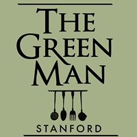 The Green Man - Stanford