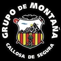 Grupo de Montaña Callosa de Segura