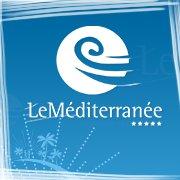 Camping Le Méditerranée Argelès
