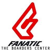 Fanatic The Boarders Center Gran Canaria