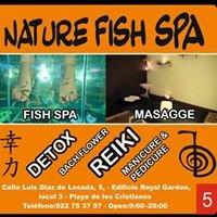 Nature Fish Spa