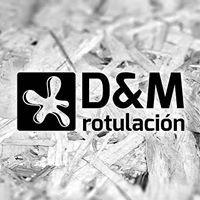 DyM rotulación
