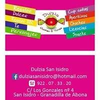 Dulzia San Isidro