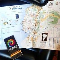 Jaguarestv Turismo Ecuador
