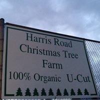Harris Road Christmas Tree Farm