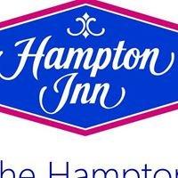 Hampton Inn Cincinnati Kings Island