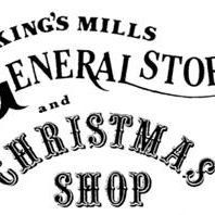 Kings Mills Christmas Shop