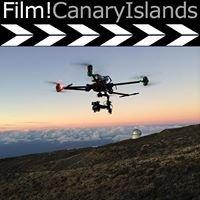 Film Canary Islands