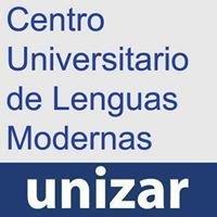 Centro Universitario de Lenguas Modernas de la Universidad de Zaragoza