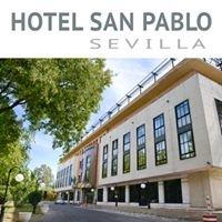 Hotel San Pablo Sevilla
