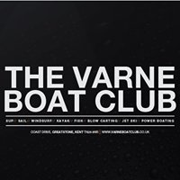 The Varne Boat Club