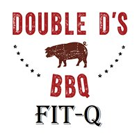Double D'S BBQ FIT-Q MEAL PREP
