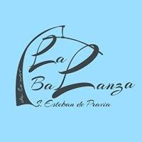 La Balanza San Esteban de Pravia