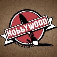 Hobbywood (όλα για το χόμπυ και τη ζωγραφική)