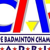 Club Bádminton Chamartín