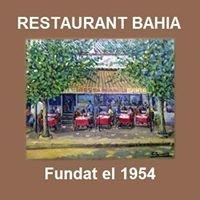 Restaurant BAHIA - Tossa de Mar