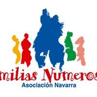 Asociación Navarra de Familias Numerosas