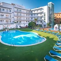 GHT Balmes Hotel - Apartments & Splash
