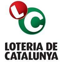 Loteria de la Generalitat de Catalunya.