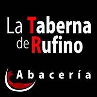 La Taberna de Rufino