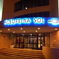 Albufeira Sol Suite Hotel Resort And Spa