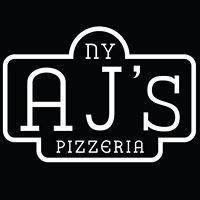 AJ's NY Pizzeria of Topeka